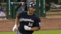 Kottaras&#039; solo homer