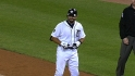 Avila&#039;s four-hit game