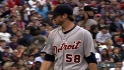 Fister&#039;s 13 strikeouts