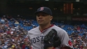 Aceves&#039; shutout relief
