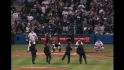 Yankees' first pitches post-9/11