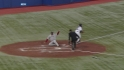 Youkilis' RBI double