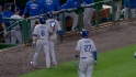 Ethier's two-run double