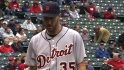 Verlander's 22nd win