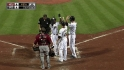 McCutchen&#039;s second homer