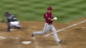 McDonald's RBI double