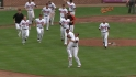Andino's walk-off single