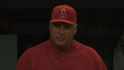 Scioscia's success vs. Yanks