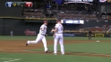 Goldschmidt&#039;s solo homer