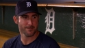 Verlander on his season