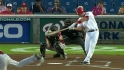 Zimmerman's two-run blast