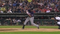 Parmelee's RBI single