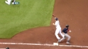 Ellsbury's RBI single