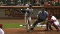 Bourn&#039;s four hits