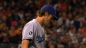 Kershaw&#039;s 18th win