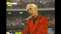 Jack Buck's speech, poem