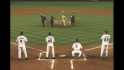 Mets&#039; first pitches after 9/11