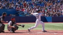 Lawrie&#039;s solo homer