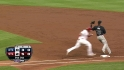 Uggla&#039;s heads-up play