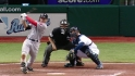 Ellsbury's game-tying shot