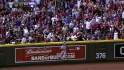 Overbay&#039;s game-tying homer