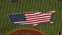 MLB presents God Bless America