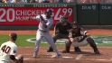 Gwynn's RBI double