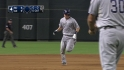 Hundley's two-run homer
