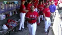 Beltre&#039;s 300th career homer