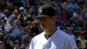 Pomeranz's solid debut