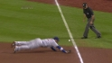 Pagan's RBI double