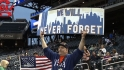 Mets fans on 9/11