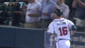 McCann's three-run blast