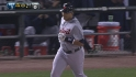 V-Mart's three-run homer