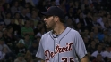 Verlander&#039;s 23rd win