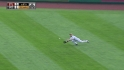 Ludwick's diving catch