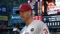 Halladay on win, playoff berth
