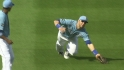 Gordon&#039;s diving catch