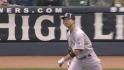 CarGo's two-run homer