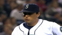 Vargas&#039; solid outing