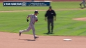 Ackley&#039;s two-run blast