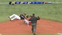 Blue Jays&#039; heads-up defense