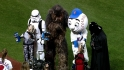 Mets host Star Wars Night