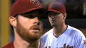 Nelson on D-backs' dynamic duo