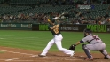 DeJesus' three-run homer
