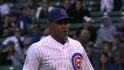 Marmol&#039;s scoreless relief