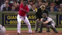Papi's RBI double