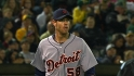 Fister&#039;s stellar start