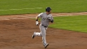 Brewers' five homers