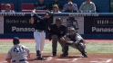 Rasmus&#039; RBI double